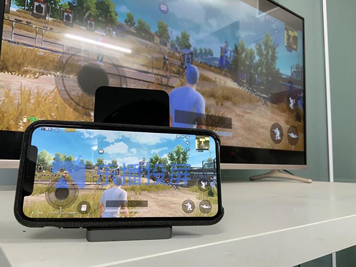 手機游戲投屏電視有哪些方法?【樂播投屏】
